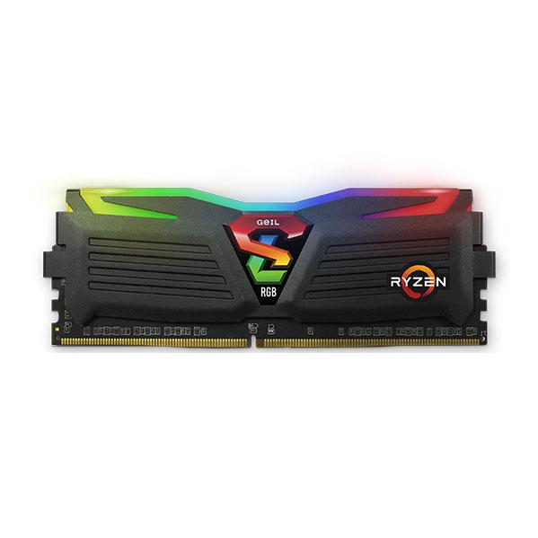 Super Luce RGB SYNC AMD Edition