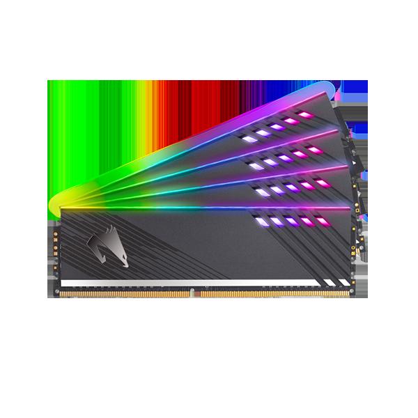 AORUS RGB Memory 3600 5