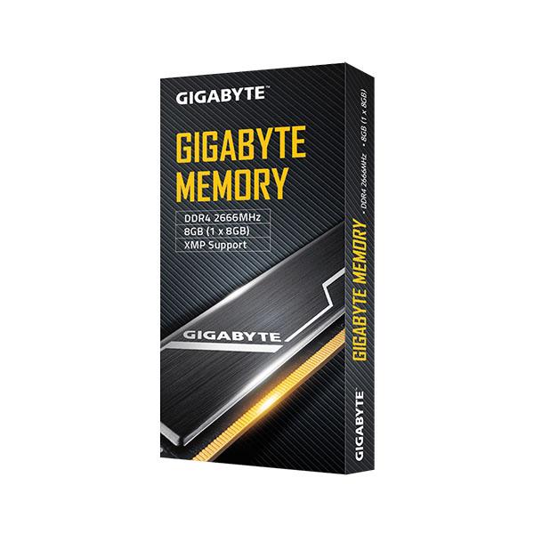 GIGABYTE Memory 1